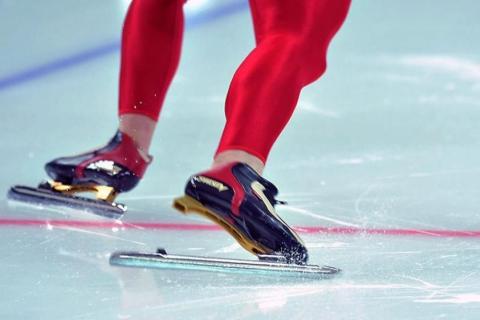 Конькобежец Александр Румянцев заявлен наэтапы кубка мира всоставе сборной Российской Федерации