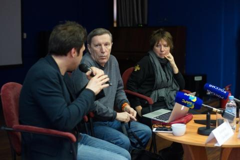 ВДни Андрея Тарковского стартует подготовка к«Зеркалу»