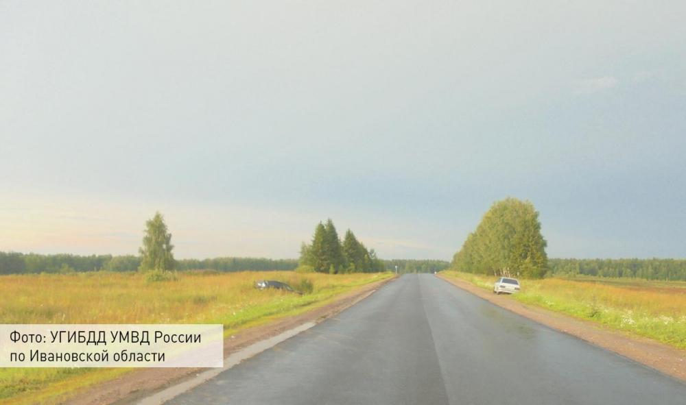 Четверо пострадавших вДТП вПриволжском районе