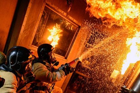МЧС: неосторожность при курении может стать причиной пожара