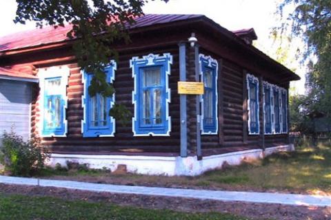 На троицкой ярмарке в Васильевском можно было выбрать банные принадлежности