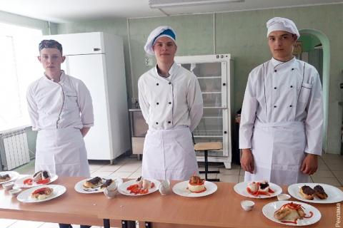 Тейковский многопрофильный колледж: выбор нового поколения