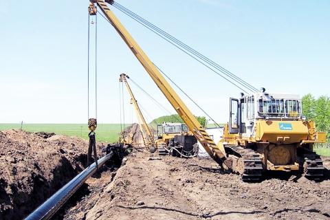 Газификация: приоритет сельской местности.  Решить вопрос газификации в России можно всего за десять лет